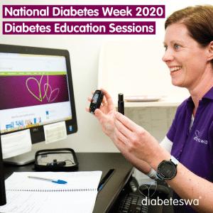Diabetes Education Sessions