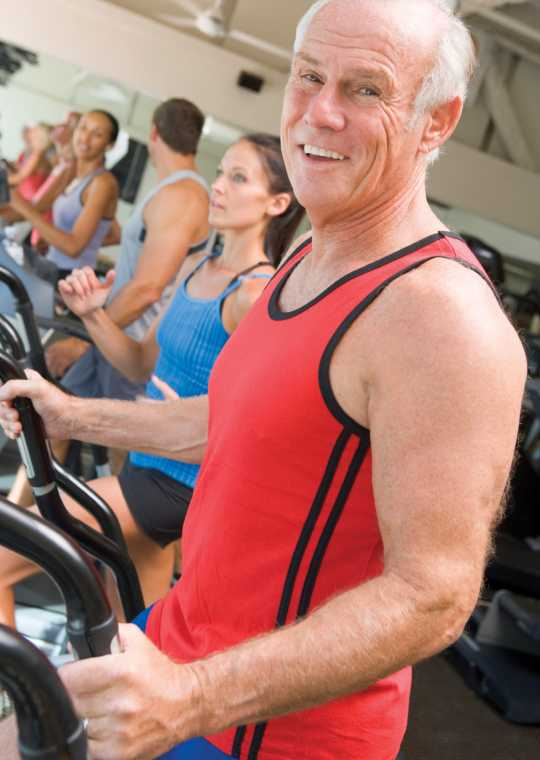 Maintaining a healthy blood glucose 1